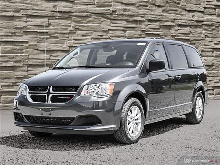 2020 Dodge Grand Caravan SE (Stk: L8025) in Hamilton - Image 1 of 30