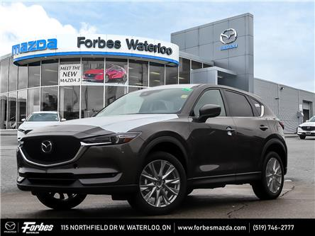 2020 Mazda CX-5 GT (Stk: M6849) in Waterloo - Image 1 of 13