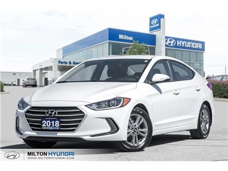 2018 Hyundai Elantra GL (Stk: 636686A) in Milton - Image 1 of 19