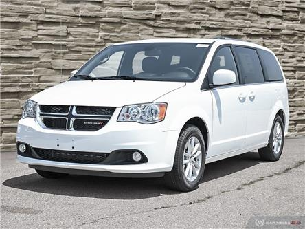 2020 Dodge Grand Caravan Premium Plus (Stk: L8089) in Hamilton - Image 1 of 27