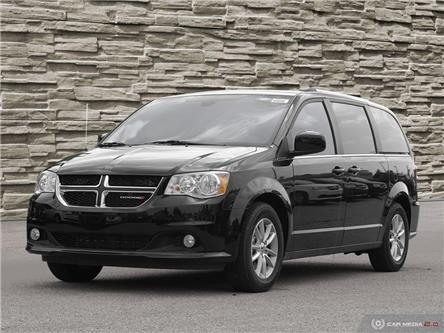 2020 Dodge Grand Caravan Premium Plus (Stk: L8058) in Hamilton - Image 1 of 28