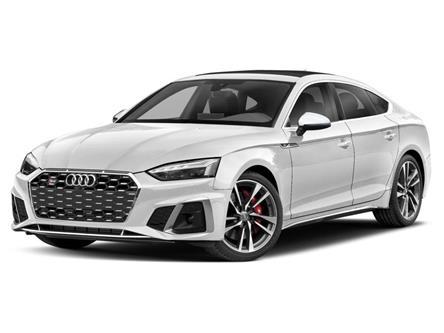2020 Audi S5 3.0T Progressiv (Stk: 53577) in Ottawa - Image 1 of 9