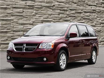 2020 Dodge Grand Caravan Premium Plus (Stk: L8035) in Hamilton - Image 1 of 28