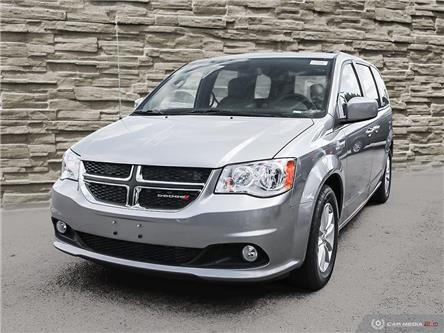 2020 Dodge Grand Caravan Premium Plus (Stk: L8118) in Hamilton - Image 1 of 29