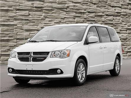 2020 Dodge Grand Caravan Premium Plus (Stk: L8054) in Hamilton - Image 1 of 28