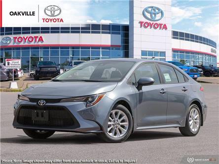 2021 Toyota Corolla LE (Stk: 21018) in Oakville - Image 1 of 23