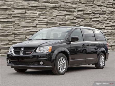 2020 Dodge Grand Caravan Premium Plus (Stk: L8008) in Hamilton - Image 1 of 29