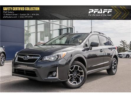 2016 Subaru Crosstrek Touring Package (Stk: SU0228) in Guelph - Image 1 of 21