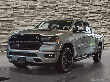 2020 RAM 1500 Laramie (Stk: L2180) in Welland - Image 1 of 27
