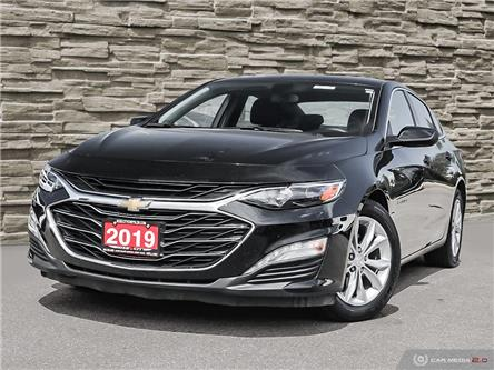 2019 Chevrolet Malibu LT (Stk: P4038) in Welland - Image 1 of 26