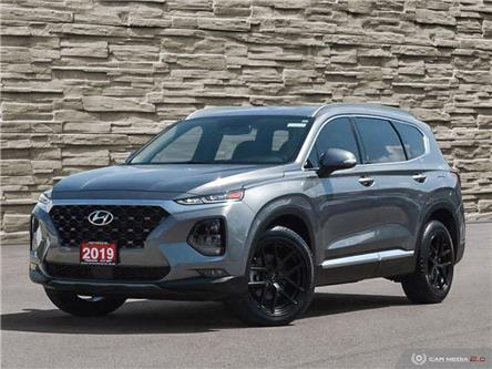 2019 Hyundai Santa Fe Preferred 2.4 (Stk: L2243A) in Welland - Image 1 of 27