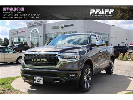 2020 RAM 1500 Limited (Stk: LC2058) in London - Image 1 of 22