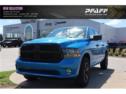 2020 RAM 1500 Classic ST (Stk: LC2563) in London - Image 1 of 20