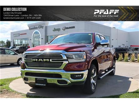 2019 RAM 1500 Laramie (Stk: LC9001) in London - Image 1 of 22