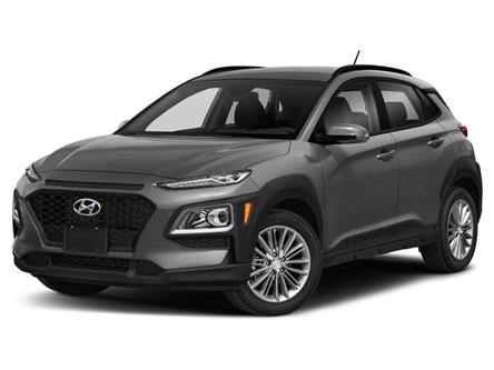 2021 Hyundai Kona 2.0L Essential (Stk: R21009) in Brockville - Image 1 of 9