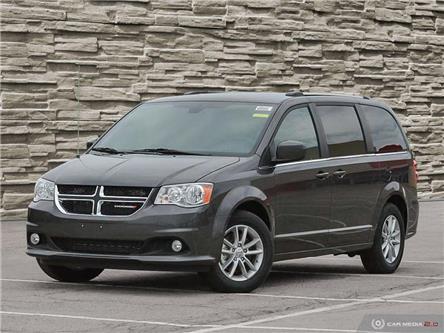 2020 Dodge Grand Caravan Premium Plus (Stk: L2173) in Welland - Image 1 of 27