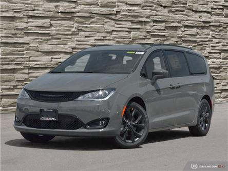 2020 Chrysler Pacifica Touring-L (Stk: L2268) in Welland - Image 1 of 27