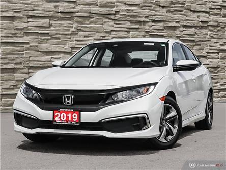 2019 Honda Civic LX (Stk: L2168B) in Welland - Image 1 of 25
