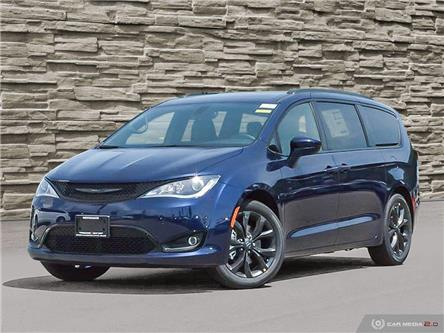 2020 Chrysler Pacifica Touring-L (Stk: L2250) in Welland - Image 1 of 27