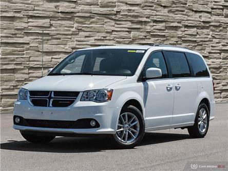 2020 Dodge Grand Caravan Premium Plus (Stk: L2214) in Welland - Image 1 of 27