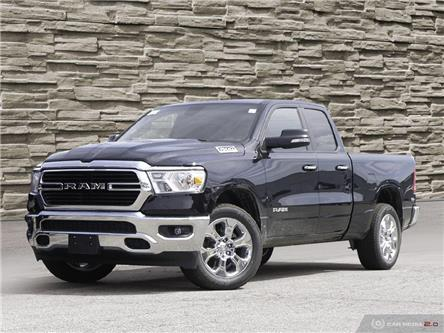 2020 RAM 1500 Big Horn (Stk: T8636) in Brantford - Image 1 of 30