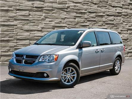 2020 Dodge Grand Caravan Premium Plus (Stk: C6038) in Brantford - Image 1 of 27