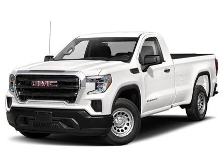 2020 GMC Sierra 1500 Base (Stk: 8056-20) in Sault Ste. Marie - Image 1 of 8