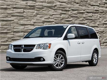2020 Dodge Grand Caravan Premium Plus (Stk: C6029) in Brantford - Image 1 of 26