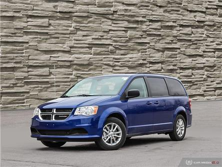 2020 Dodge Grand Caravan SE (Stk: C6019) in Brantford - Image 1 of 26