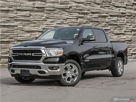 2020 RAM 1500 Big Horn (Stk: T8529) in Brantford - Image 1 of 27