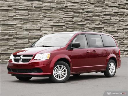 2020 Dodge Grand Caravan SE (Stk: C6022) in Brantford - Image 1 of 26