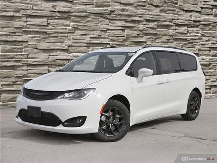 2020 Chrysler Pacifica Touring (Stk: P2531) in Brantford - Image 1 of 26