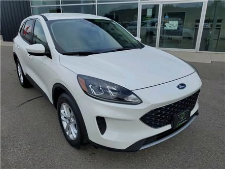 2020 Ford Escape SE (Stk: DR5744# Tillsonburg) in Tillsonburg - Image 1 of 30