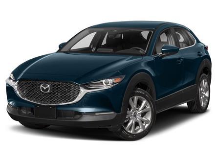 2021 Mazda CX-30 GS (Stk: N6054) in Calgary - Image 1 of 9