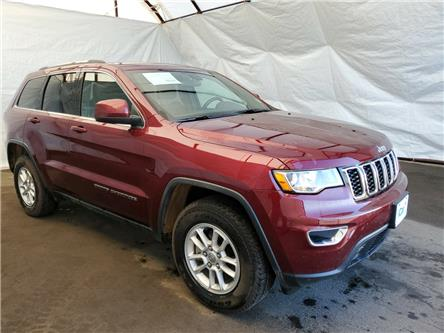 2020 Jeep Grand Cherokee Laredo (Stk: IU2006R) in Thunder Bay - Image 1 of 12