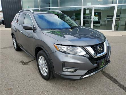 2019 Nissan Rogue SV (Stk: DR5745# Ingersoll) in Ingersoll - Image 1 of 30