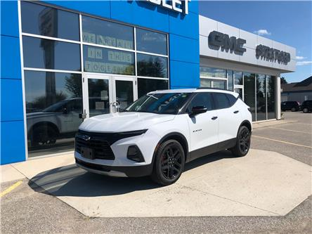 2020 Chevrolet Blazer LT (Stk: TC2739) in Stratford - Image 1 of 11