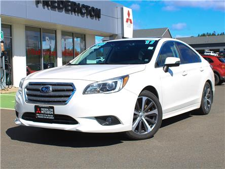 2017 Subaru Legacy 2.5i Limited (Stk: 201078A) in Fredericton - Image 1 of 14