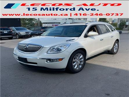 2011 Buick Enclave CXL (Stk: 303829) in Toronto - Image 1 of 13