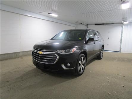 2018 Chevrolet Traverse 3LT (Stk: 2036051) in Regina - Image 1 of 36
