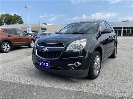2013 Chevrolet Equinox 1LT (Stk: 20-0568A) in LaSalle - Image 1 of 22