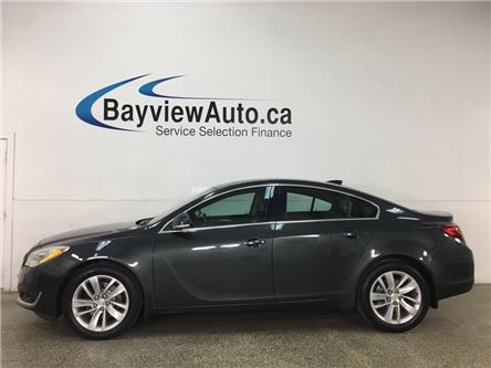 2016 Buick Regal Base (Stk: 37001W) in Belleville - Image 1 of 29