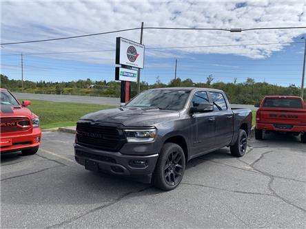 2020 RAM 1500 Sport (Stk: 6523) in Sudbury - Image 1 of 20