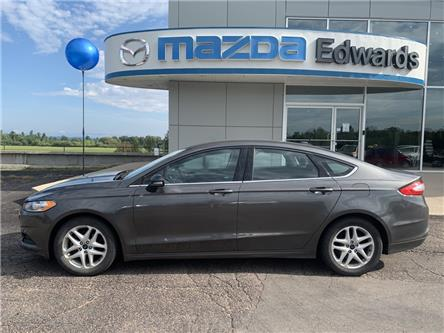 2016 Ford Fusion SE (Stk: 22408) in Pembroke - Image 1 of 10