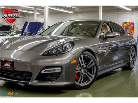 2013 Porsche Panamera GTS (Stk: ) in Oakville - Image 1 of 35