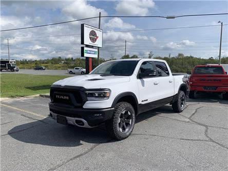 2020 RAM 1500 Rebel (Stk: 6517) in Sudbury - Image 1 of 20