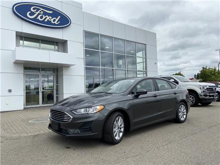 2020 Ford Fusion SE (Stk: 20278) in Perth - Image 1 of 15