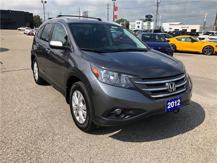 2012 Honda CR-V Touring (Stk: 42385A) in Chatham - Image 1 of 12