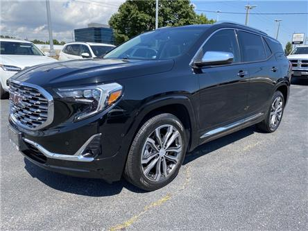 2018 GMC Terrain Denali (Stk: 376-64A) in Oakville - Image 1 of 17