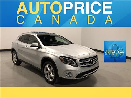 2020 Mercedes-Benz GLA 250 Base (Stk: H2047) in Mississauga - Image 1 of 28